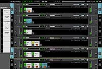 MultiRack SoundGrid
