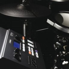 DTX Electronic drum kit systems